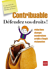 image of Contribuable, Défendez vos droits !