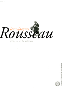 image of Jean-Jacques Rousseau