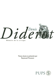 image of Denis Diderot