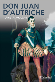 image of Don Juan d'Autriche