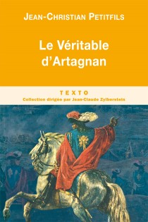 image of Le véritable d'Artagnan