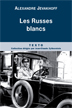 image of Les Russes blancs