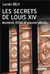 image of Les secrets de Louis XIV