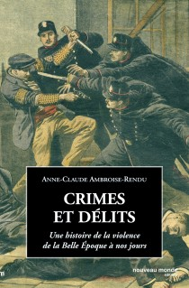 image of Crimes et délits