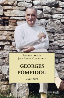 image of Georges Pompidou