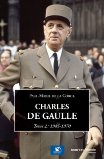 image of Charles de Gaulle, Tome 2