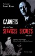 image of Carnets du chef des services secrets