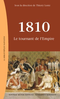 image of 1810, le tournant de l'Empire
