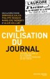 image of La Civilisation du journal