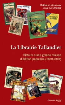 image of La Librairie Tallandier