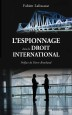image of L'Espionnage dans le droit international