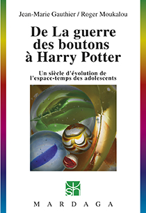 image of De la guerre des boutons à Harry Potter