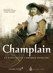 image of Champlain
