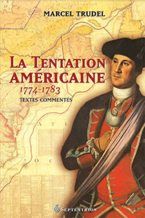 image of La Tentation américaine (1774-1783)