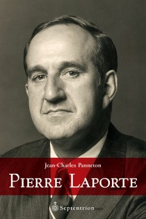 image of Pierre Laporte