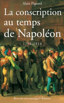 image of La Conscription au temps de Napoléon