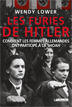 image of Les furies de Hitler