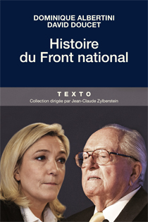 image of Histoire du Front national