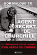 image of Agent secret de Churchill