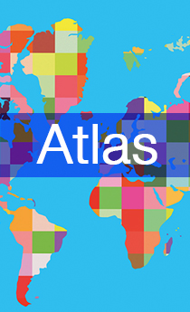 cover image for Atlas