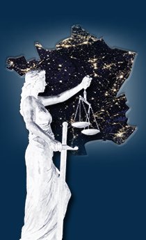 cover image for Droit français