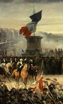 cover image for Révolution française – Premier Empire (Licence nationale)