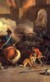 cover image for Révolution française - Premier Empire